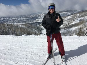 Leadership Lesson from the Ski Slope